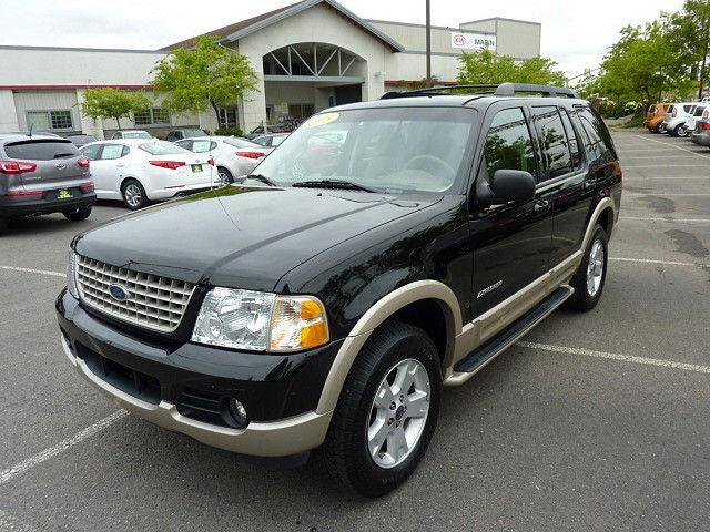 2005 ford explorer eddie bauer for sale in novato california classified. Black Bedroom Furniture Sets. Home Design Ideas