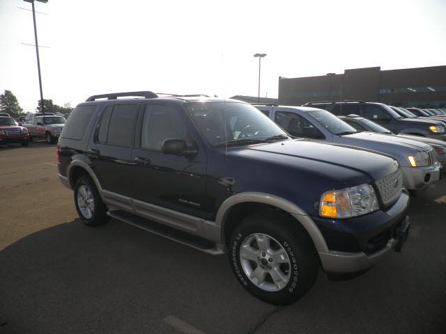 2005 ford explorer eddie bauer for sale in park hills missouri classified. Black Bedroom Furniture Sets. Home Design Ideas