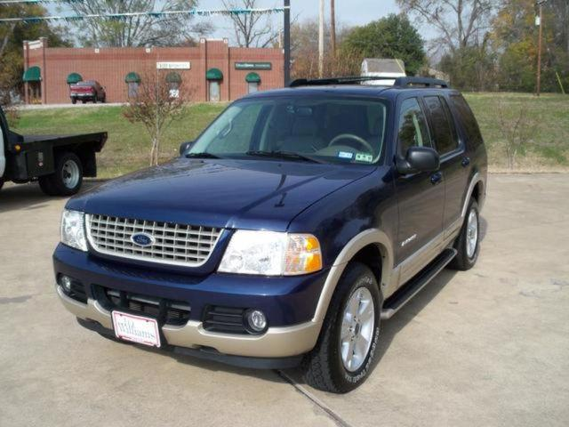 2005 ford explorer eddie bauer for sale in gladewater texas classified. Black Bedroom Furniture Sets. Home Design Ideas