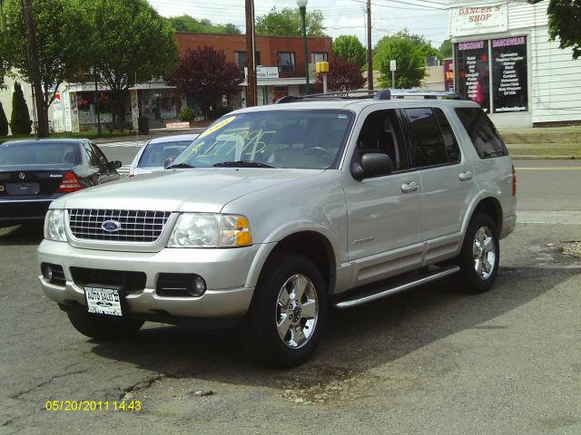 2005 ford explorer limited for sale in hamden connecticut classified. Black Bedroom Furniture Sets. Home Design Ideas