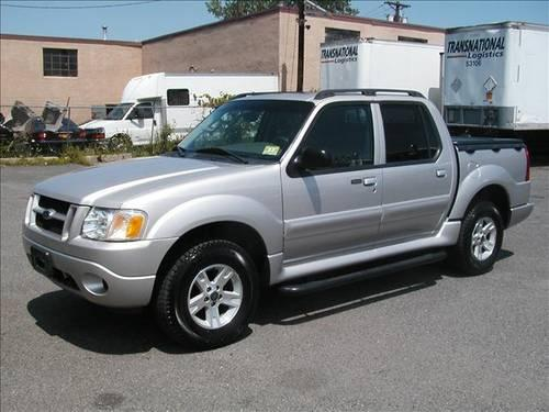 2005 ford explorer sport trac sport utility xlt for sale in hasbrouck. Cars Review. Best American Auto & Cars Review