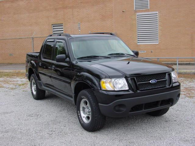 2005 ford explorer sport trac xls for sale in north charleston south carolina classified. Black Bedroom Furniture Sets. Home Design Ideas