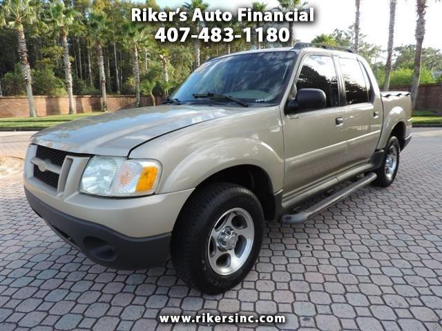2005 ford explorer sport trac xls kissimmee fl for sale in kissimmee florida classified. Black Bedroom Furniture Sets. Home Design Ideas