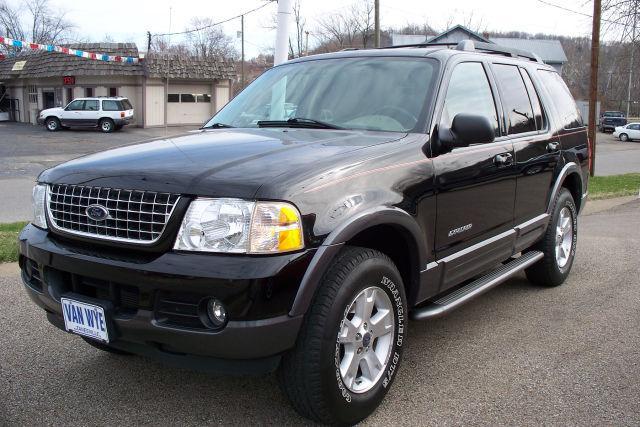 2005 ford explorer xlt for sale in zanesville ohio classified. Black Bedroom Furniture Sets. Home Design Ideas