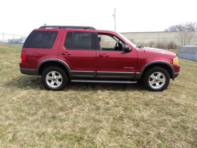 2005 ford explorer xlt for sale in annville pennsylvania classified. Black Bedroom Furniture Sets. Home Design Ideas