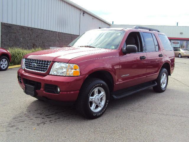 2005 ford explorer xlt for sale in uniontown pennsylvania classified. Black Bedroom Furniture Sets. Home Design Ideas