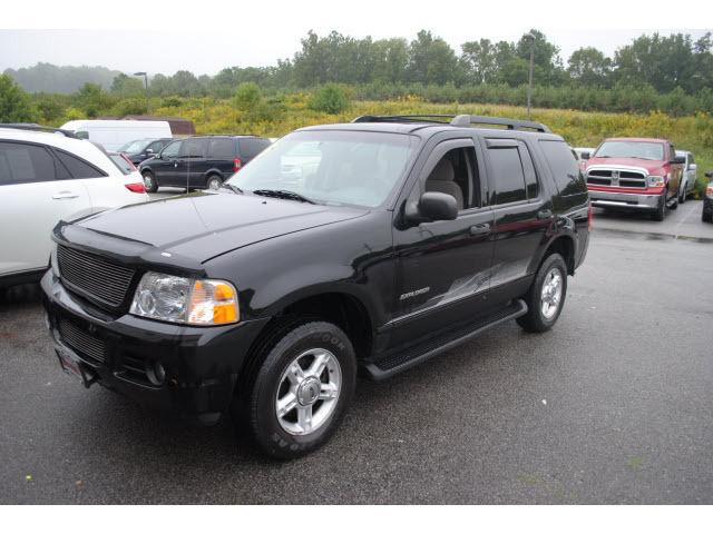 2005 ford explorer xlt for sale in warwick new york classified. Black Bedroom Furniture Sets. Home Design Ideas