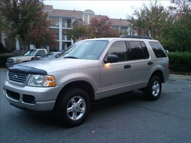 2005 ford explorer xlt for sale in statesville north carolina classified. Black Bedroom Furniture Sets. Home Design Ideas