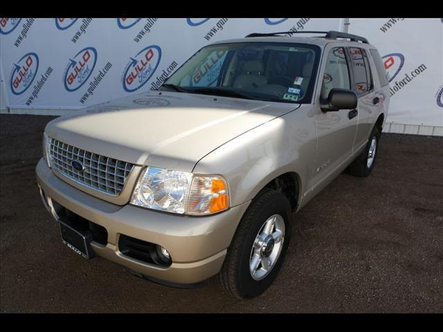 2005 Ford Explorer Xlt For Sale In Conroe Texas
