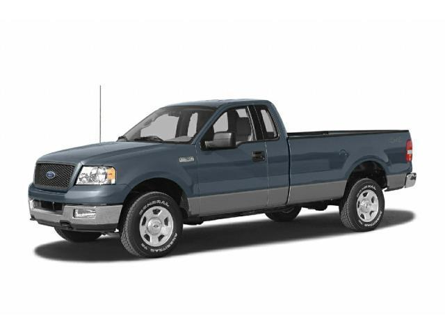 2005 Ford F-150 FX4 4dr SuperCab FX4 4WD Styleside 5.5