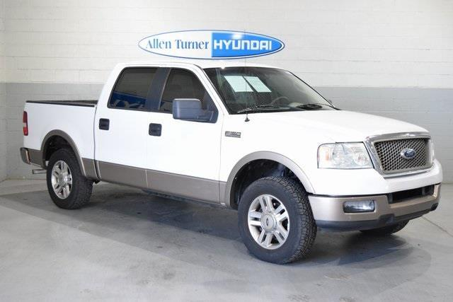 2005 ford f 150 king ranch 4dr supercrew king ranch rwd styleside 5 5 ft sb for sale in. Black Bedroom Furniture Sets. Home Design Ideas