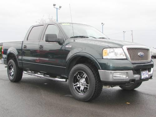2005 ford f 150 supercrew truck supercrew cab lariat for sale in aumsville oregon classified. Black Bedroom Furniture Sets. Home Design Ideas