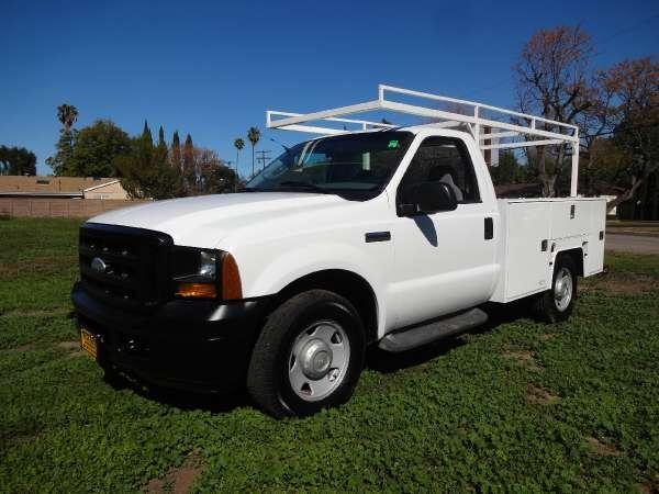 2005 ford f 250 for sale in northridge california classified. Black Bedroom Furniture Sets. Home Design Ideas