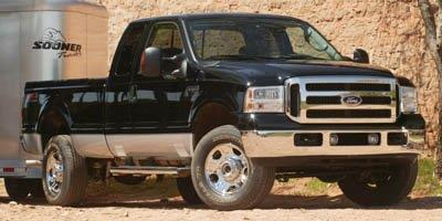 2005 Ford F-250 Super Duty Lariat 4dr SuperCab Lariat