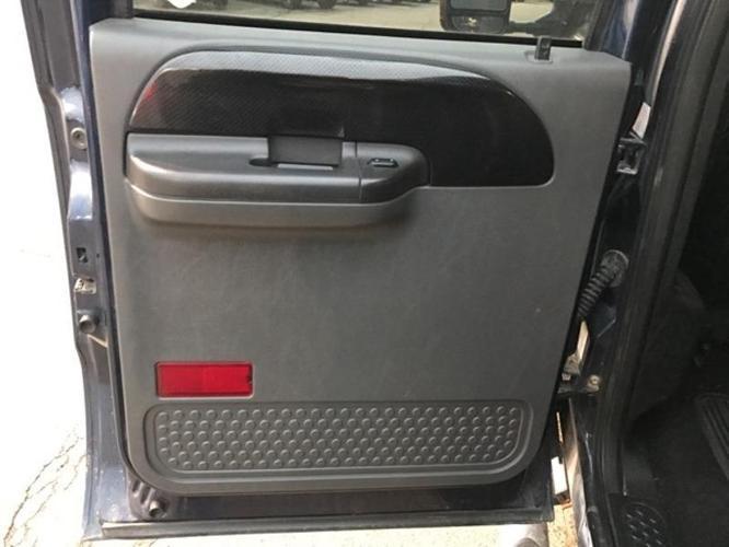 2005 Ford F 250 Super Duty Xl 4dr Crew Cab Xl 4wd Sb For