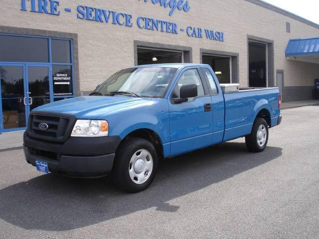 2005 ford f150 for sale in hollywood maryland classified. Black Bedroom Furniture Sets. Home Design Ideas
