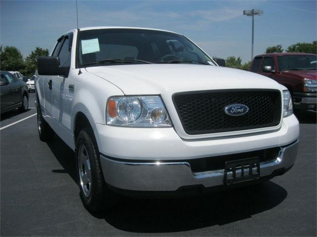 2005 Ford F150 2005 Ford F 150 Car For Sale In Mount