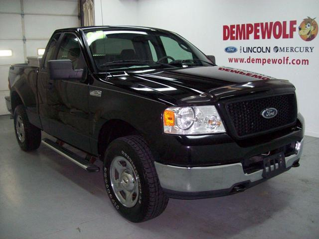 2005 ford f150 2005 ford f 150 car for sale in henderson ky 4367231437 used cars on oodle. Black Bedroom Furniture Sets. Home Design Ideas