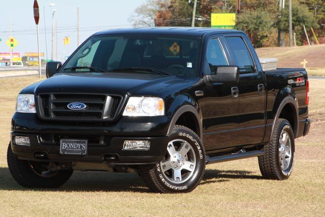 2005 ford f150 fx4 for sale in dothan alabama classified. Black Bedroom Furniture Sets. Home Design Ideas