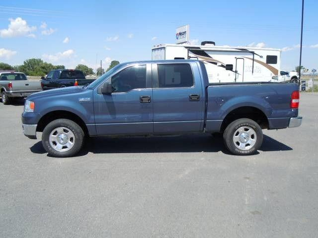 2005 ford f150 fx4 for sale in billings montana classified. Cars Review. Best American Auto & Cars Review