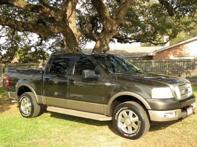 2005 ford f150 king ranch for sale in belton texas classified. Black Bedroom Furniture Sets. Home Design Ideas