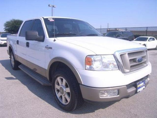 2005 ford f150 king ranch for sale in jackson mississippi classified. Black Bedroom Furniture Sets. Home Design Ideas