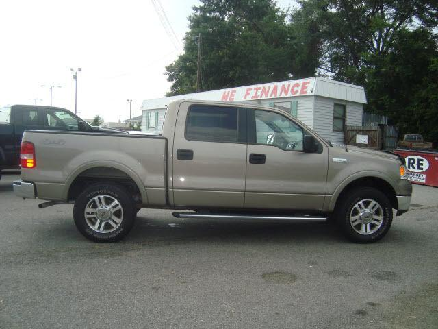 2005 ford f150 lariat for sale in tuscaloosa alabama classified. Black Bedroom Furniture Sets. Home Design Ideas