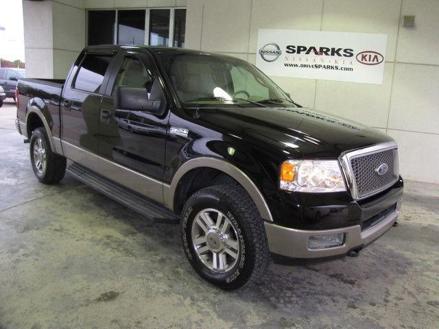 2005 Ford F150 Lariat For Sale In Monroe Louisiana