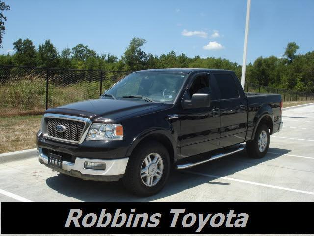 2005 ford f150 lariat supercrew for sale in nash texas classified. Black Bedroom Furniture Sets. Home Design Ideas
