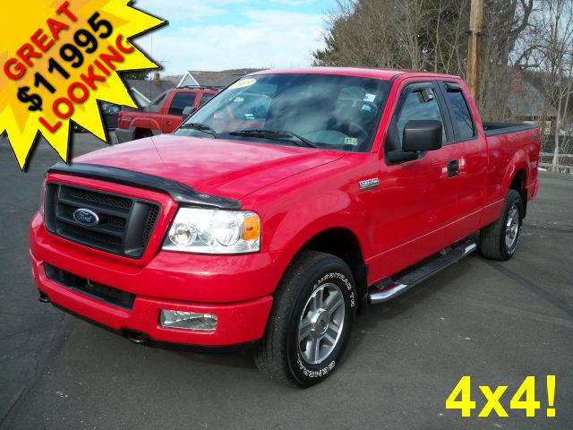 2005 ford f150 stx for sale in harmony pennsylvania classified. Black Bedroom Furniture Sets. Home Design Ideas