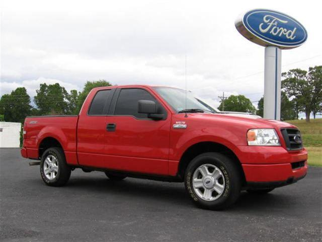 2005 ford f150 stx for sale in crane missouri classified. Black Bedroom Furniture Sets. Home Design Ideas