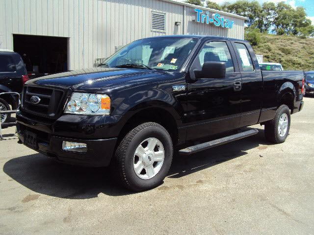 2005 Ford F150 Stx For Sale In Uniontown Pennsylvania