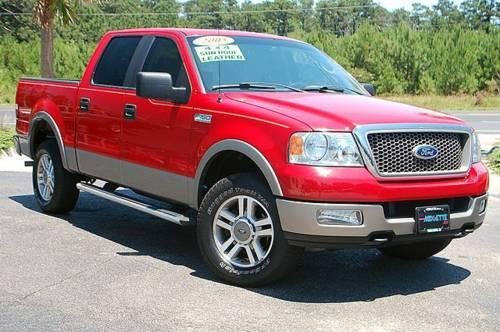 2005 ford f150 truck lariat for sale in harbinger north carolina classified. Black Bedroom Furniture Sets. Home Design Ideas