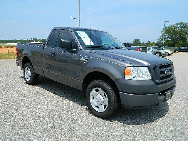 2005 Ford F150 Xl For Sale In Thomson Georgia Classified