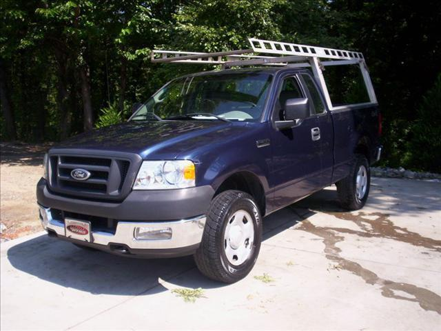 2005 ford f150 xl for sale in taylorsville north carolina classified. Black Bedroom Furniture Sets. Home Design Ideas