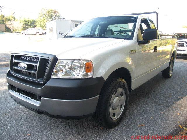 2005 ford f150 xl for sale in lenoir north carolina classified. Black Bedroom Furniture Sets. Home Design Ideas