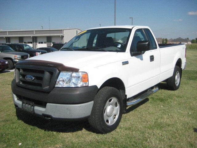 2005 Ford F150 Xl For Sale In Springdale Arkansas