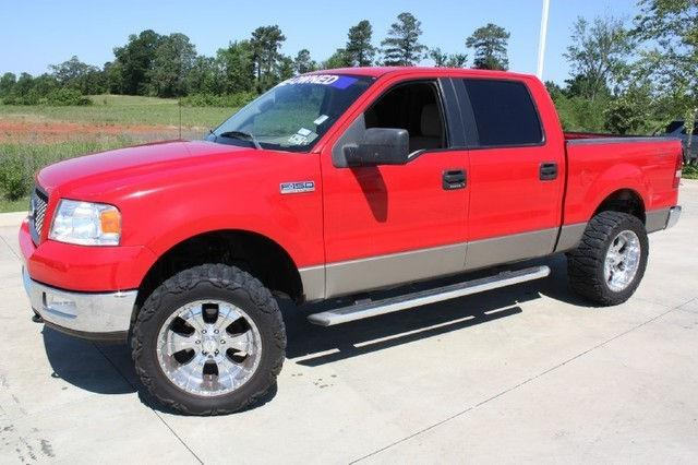 2005 Ford F150 Xlt For Sale In Texarkana Texas Classified