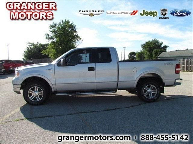 2005 Ford F150 XLT for sale in Granger, Iowa