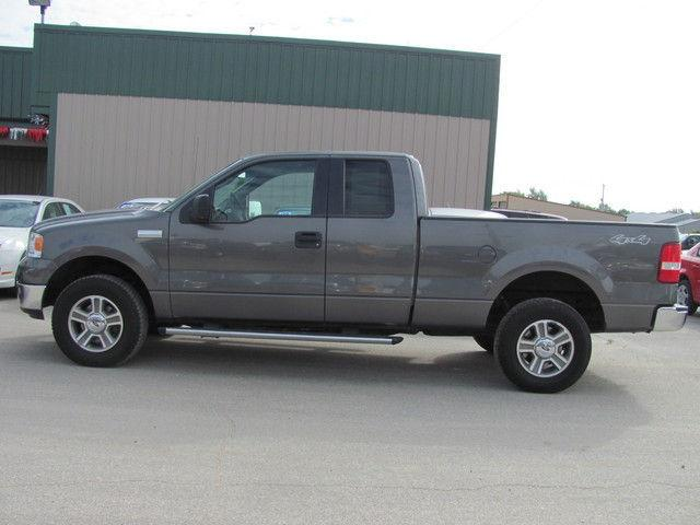 2005 Ford F150 Xlt For Sale In Manchester Iowa Classified