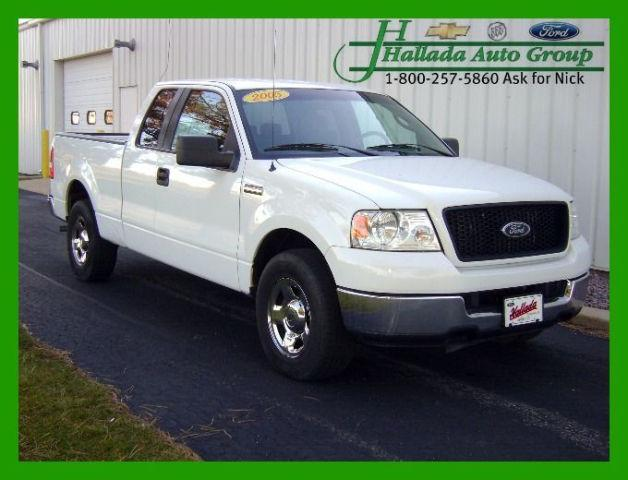 2005 ford f150 xlt for sale in dodgeville wisconsin classified. Black Bedroom Furniture Sets. Home Design Ideas