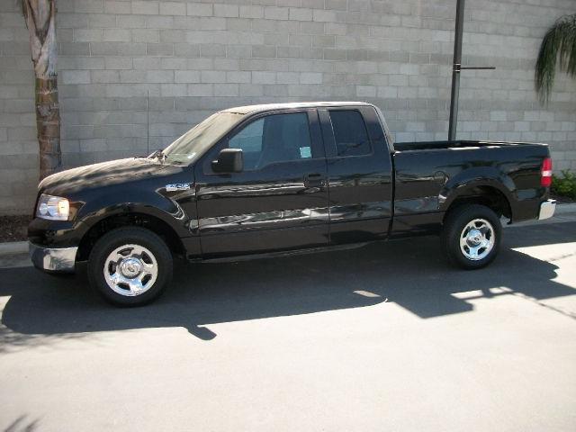 2005 ford f150 xlt supercab for sale in visalia california classified. Black Bedroom Furniture Sets. Home Design Ideas