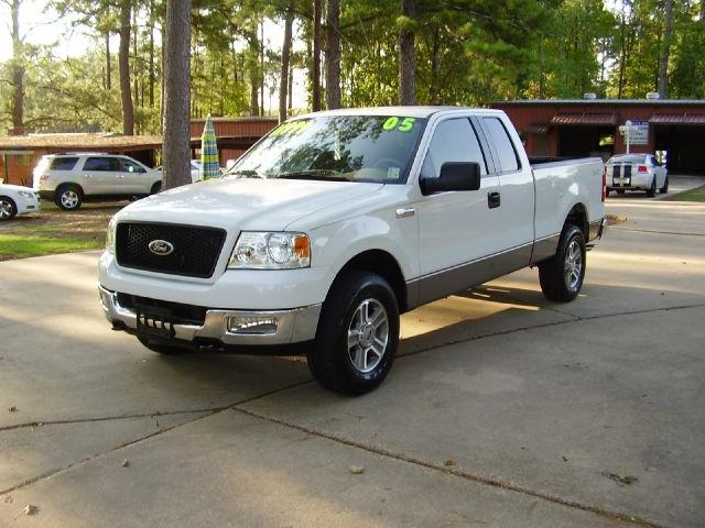 2005 Ford F150 Xlt Supercab For Sale In Center Point