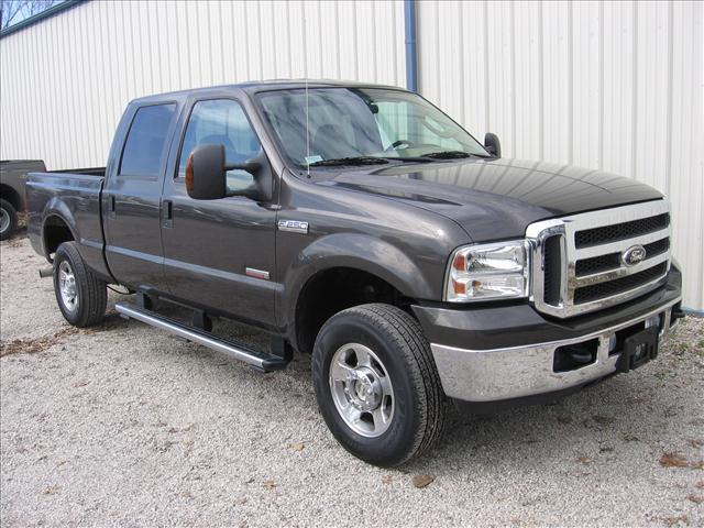 2005 Ford F250 Lariat For Sale In Appleton City Missouri