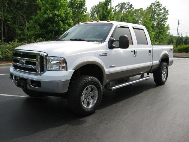2005 ford f250 lariat for sale in florence alabama classified. Black Bedroom Furniture Sets. Home Design Ideas