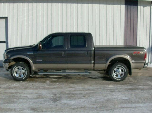 2005 ford f250 lariat for sale in salem south dakota classified. Black Bedroom Furniture Sets. Home Design Ideas