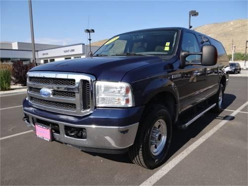 2005 ford f250 supercrew lariat 4x4 for sale in reno nevada classified. Black Bedroom Furniture Sets. Home Design Ideas
