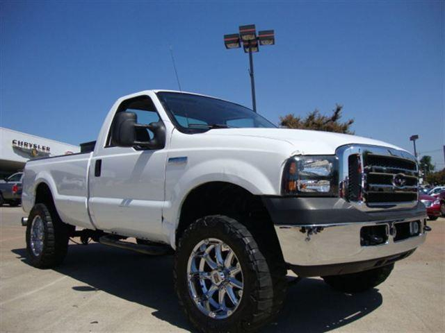 2005 ford f250 xl for sale in kernersville north carolina classified. Black Bedroom Furniture Sets. Home Design Ideas