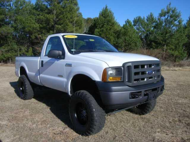 2005 ford f250 xlt for sale in tifton georgia classified. Black Bedroom Furniture Sets. Home Design Ideas