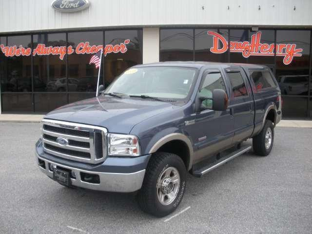 Doug Henry Tarboro Nc >> 2005 Ford F350 Lariat for Sale in Tarboro, North Carolina Classified | AmericanListed.com